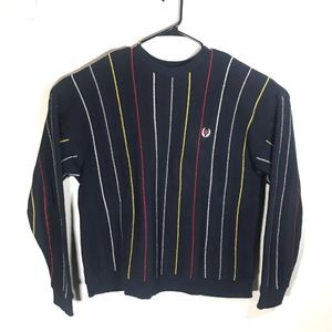 CHAPS Ralph Lauren Long Sleeve Pullover Crew Neck